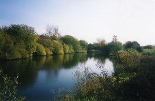 match fishing lake